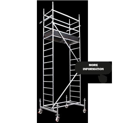 ALTEC Sicherungsset f/ür Rollfix Belag//Plattform