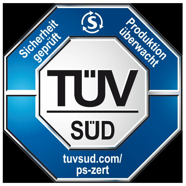 Bildergebnis für TÜV SÜD logo